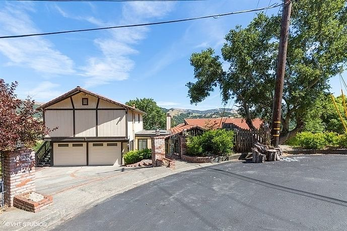 Image of rent to own home in San Anselmo, CA