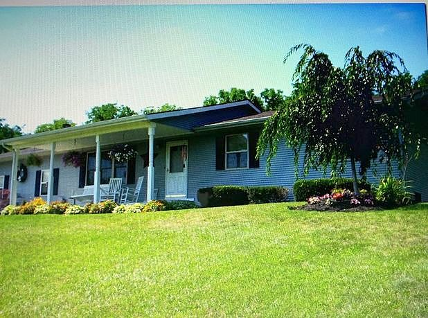 Image of rent to own home in Circleville, OH