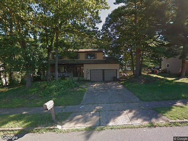 Image of rent to own home in Sewell, NJ