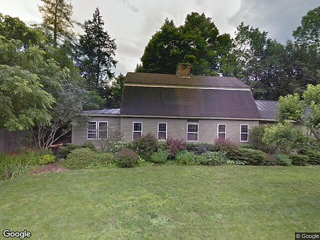 Image of rent to own home in Norwich, VT