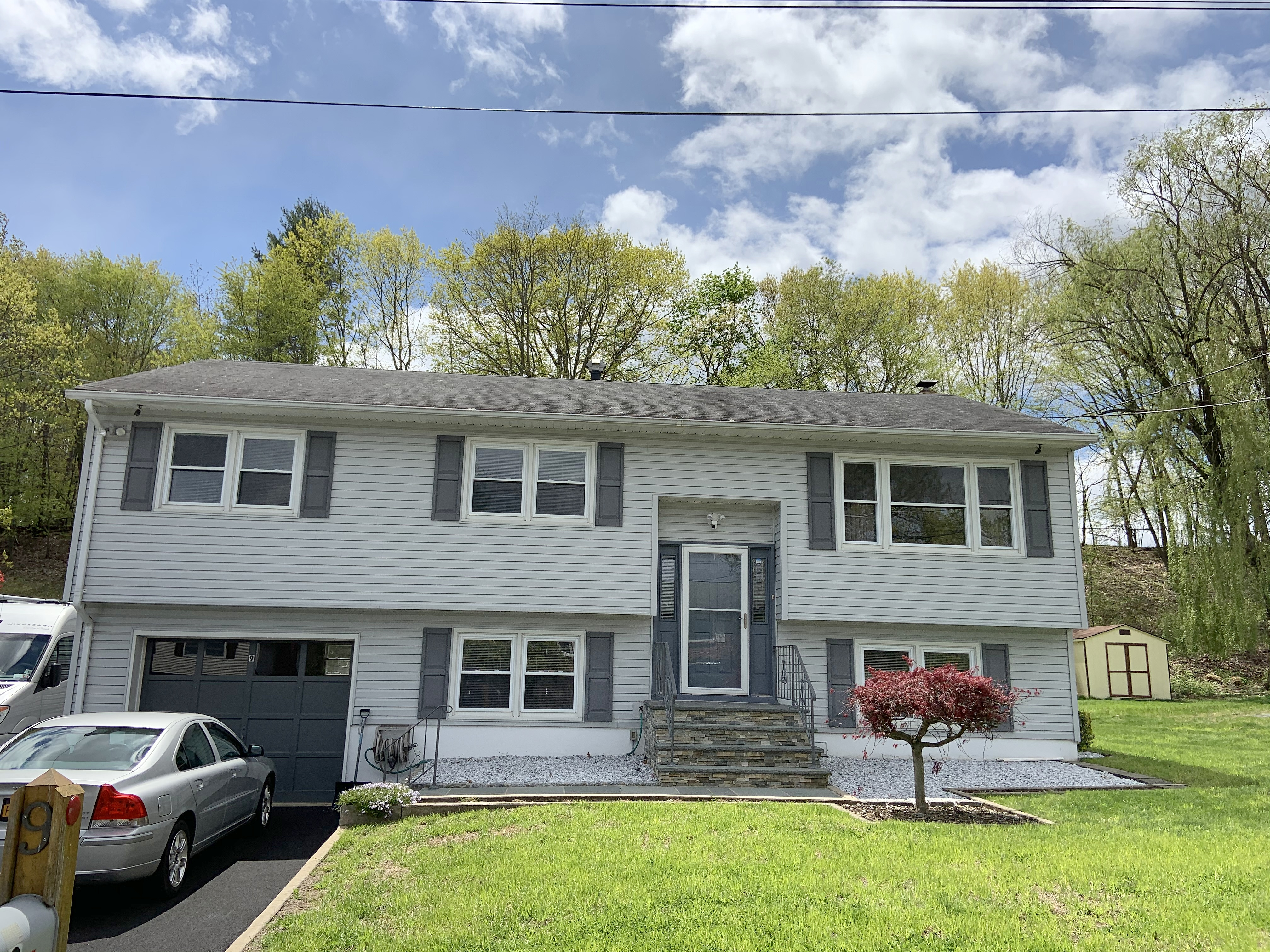 Image of rent to own home in Stony Point, NY