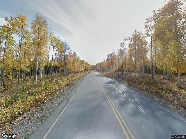 Image of rent to own home in Willow, AK