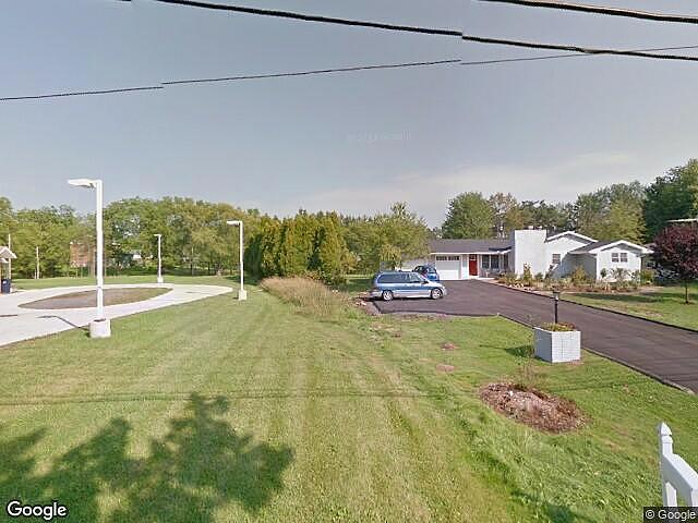 Image of rent to own home in Seneca Falls, NY
