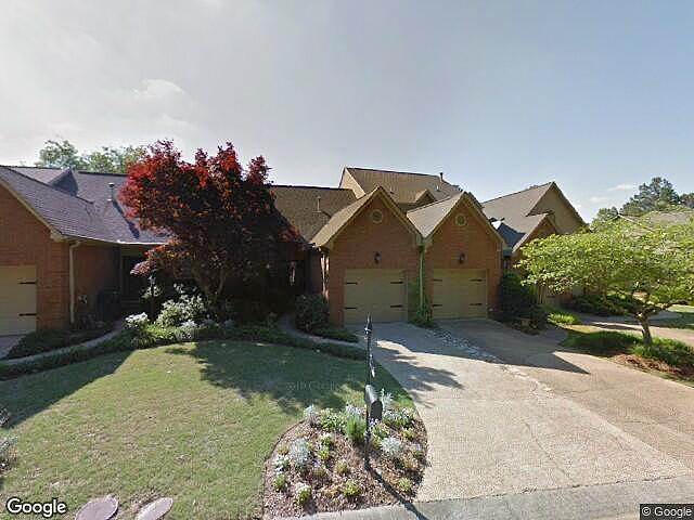 Image of rent to own home in Hoover, AL