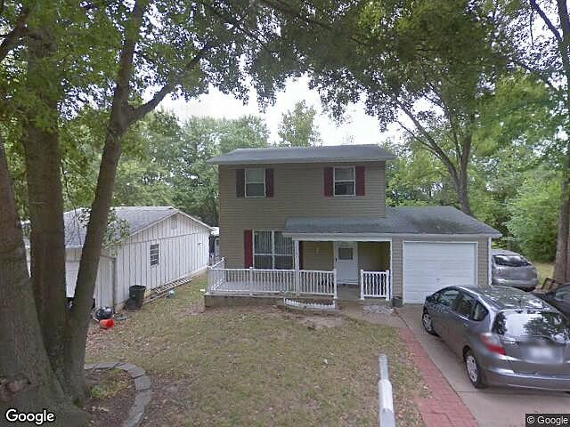 Image of rent to own home in Barnhart, MO