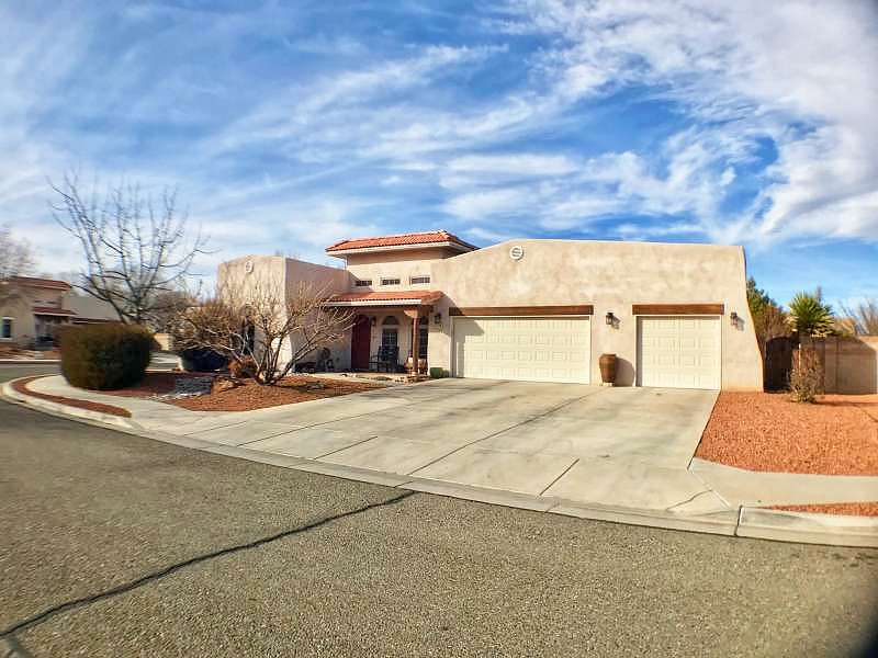 Image of rent to own home in Los Lunas, NM