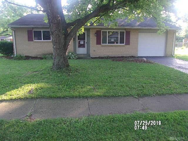 Image of rent to own home in Englewood, OH