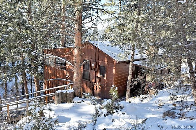 Image of rent to own home in Evergreen, CO