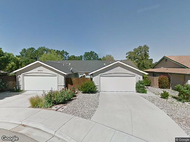 Image of rent to own home in Paso Robles, CA