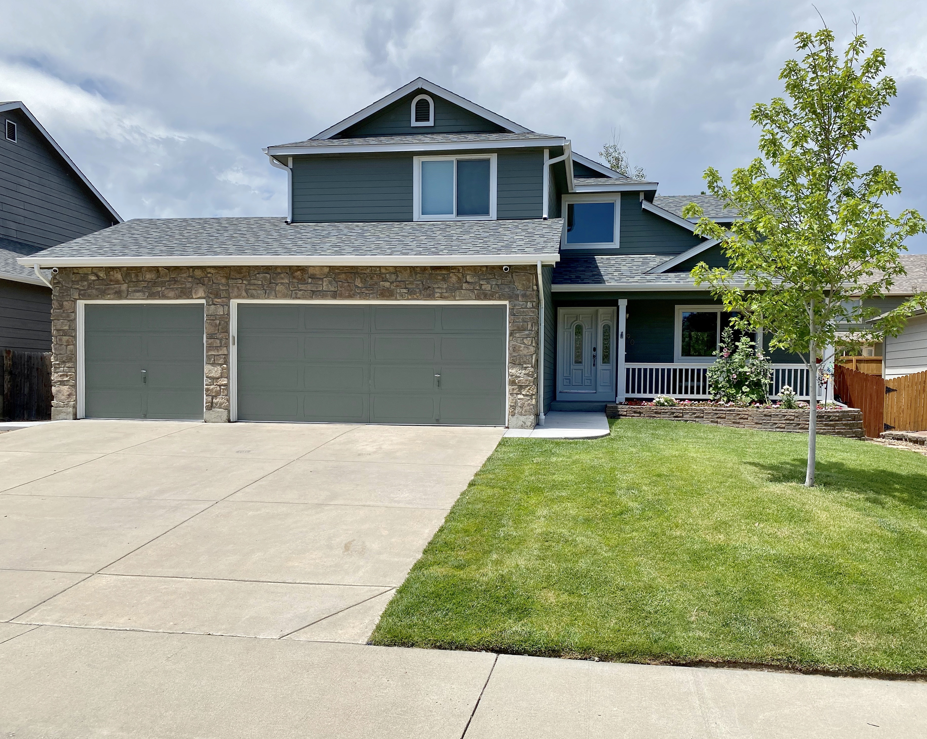 Image of rent to own home in Erie, CO