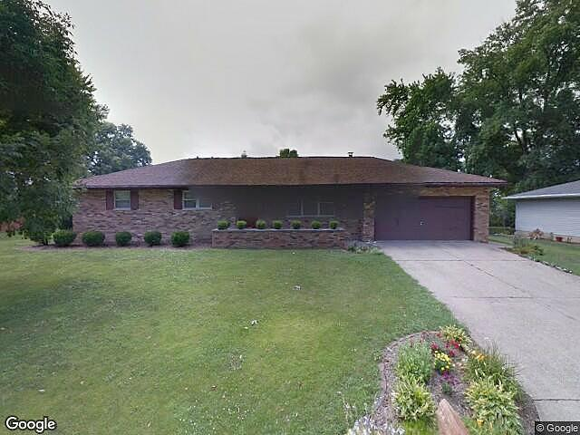 Image of rent to own home in Tremont, IL