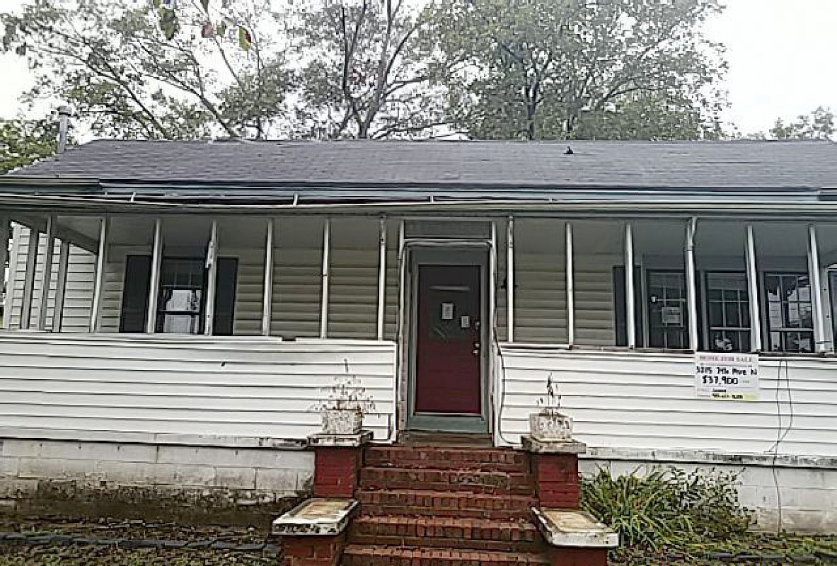 4 Bedrooms / 2 Bathrooms - Starting from $10,000! for rent in Pell City, AL