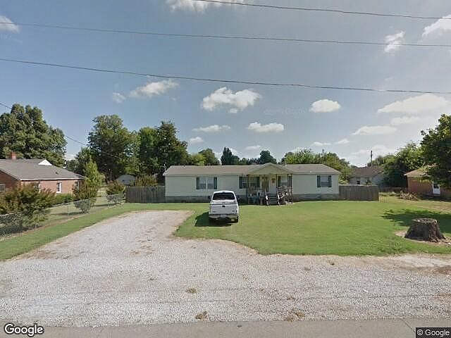 Image of rent to own home in Senath, MO