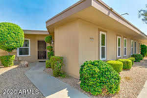 Image of rent to own home in Sun City, AZ