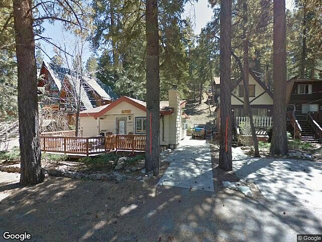 Image of rent to own home in Big Bear Lake, CA