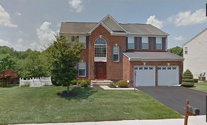 Image of rent to own home in Dumfries, VA