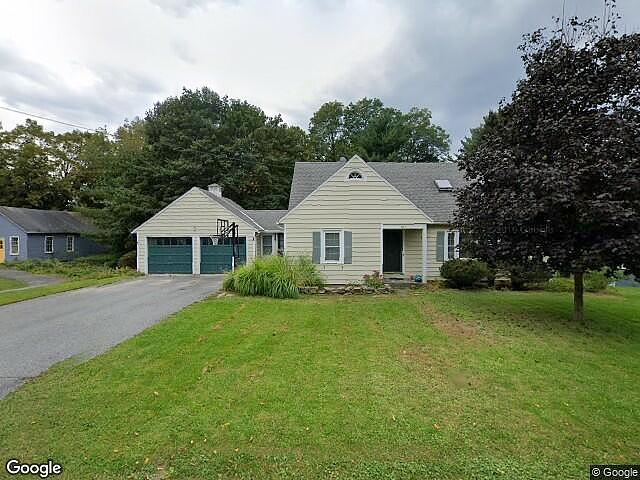 Image of rent to own home in Williamstown, MA