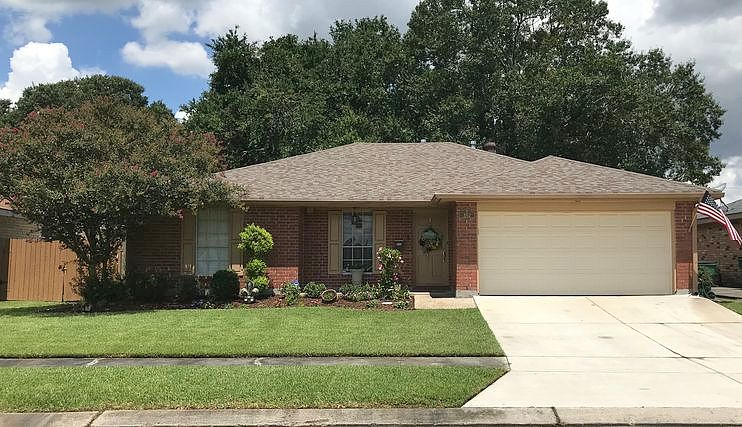 Image of rent to own home in Gretna, LA