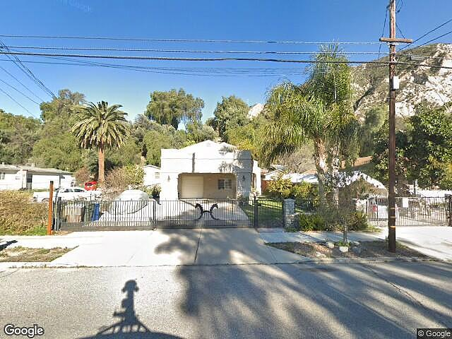 Image of rent to own home in Piru, CA