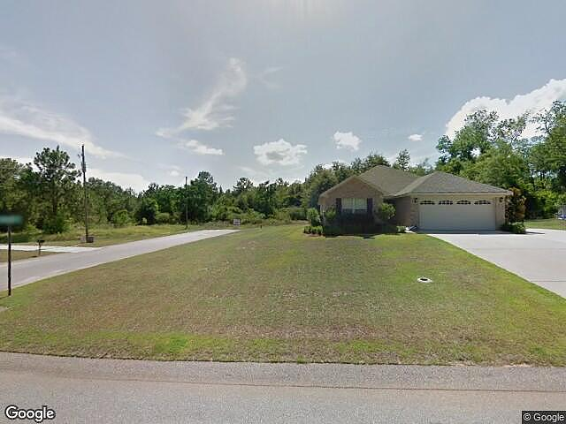 Image of rent to own home in Wilmer, AL