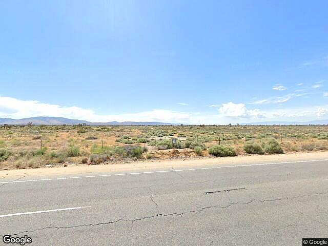 Image of rent to own home in Palmdale, CA