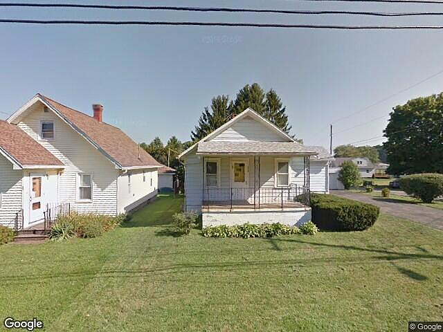 Image of rent to own home in Seneca, PA