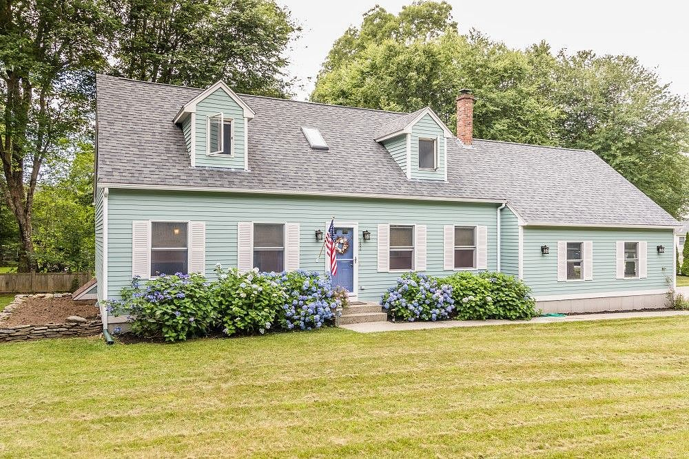 Image of rent to own home in Groton, CT