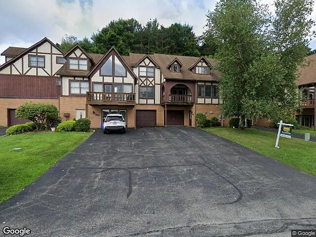Image of rent to own home in Indiana, PA