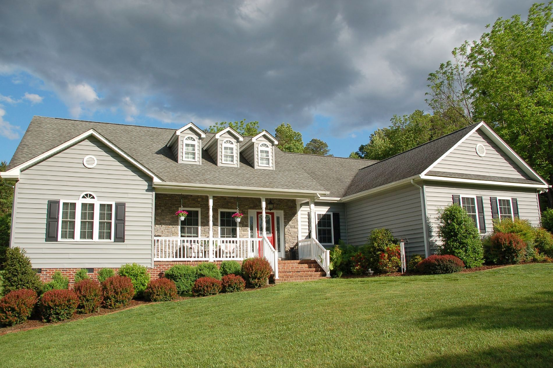 Image of rent to own home in Fincastle, VA