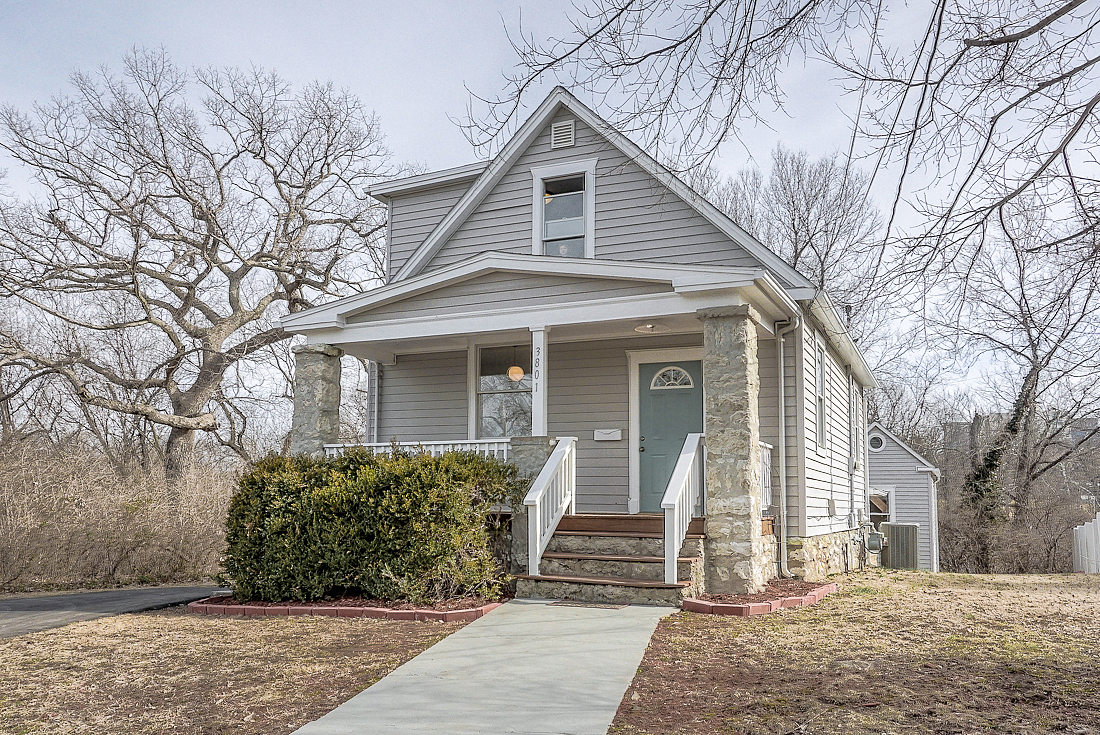 Image of rent to own home in Kansas City, KS