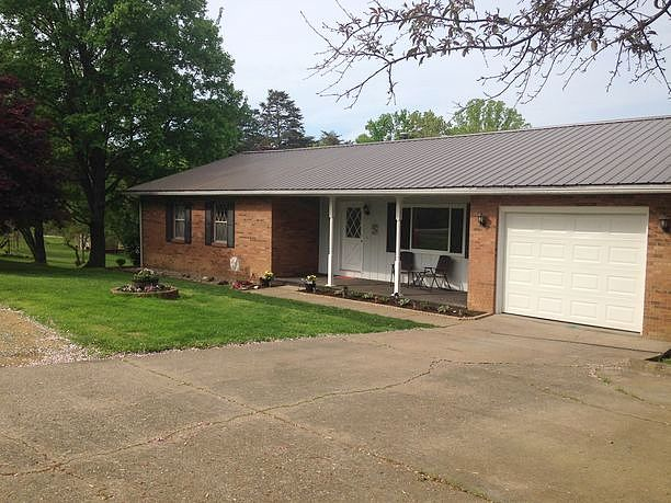 Image of rent to own home in Marietta, OH