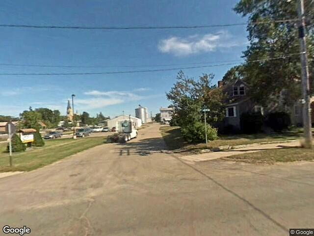 Image of rent to own home in Freeport, MN