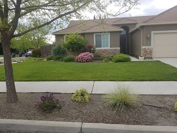 Image of rent to own home in Visalia, CA