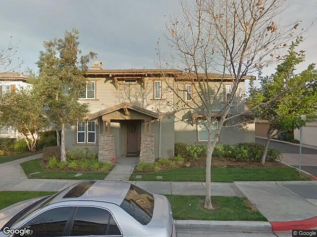 Image of rent to own home in Chino, CA