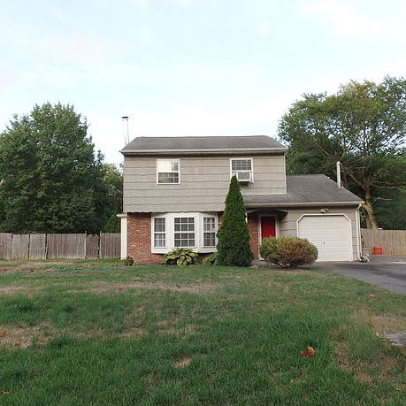 Image of rent to own home in Ridge, NY
