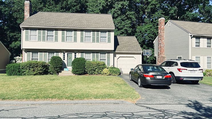 Image of rent to own home in Chelmsford, MA