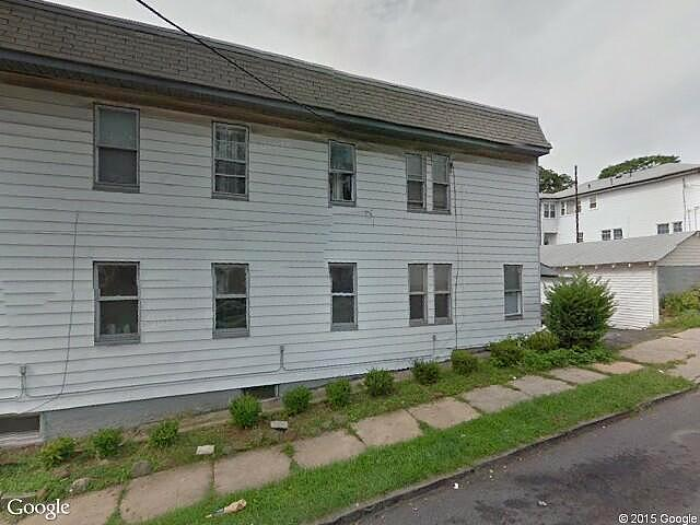Image of rent to own home in Irvington, NJ