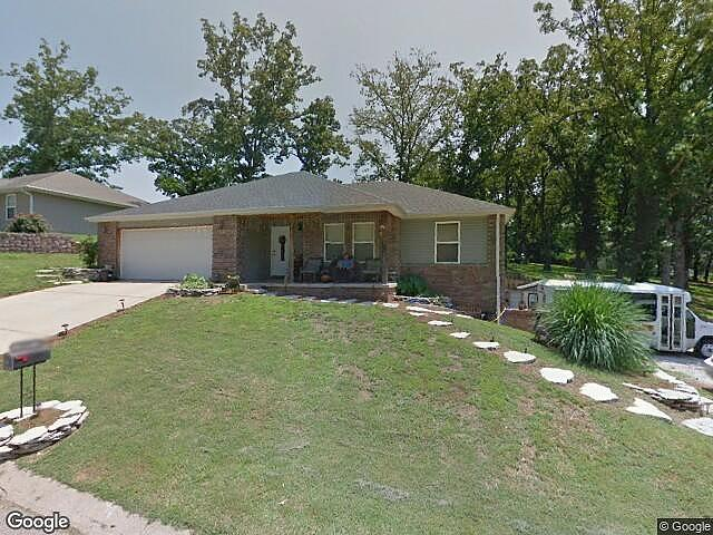 Image of rent to own home in Neosho, MO