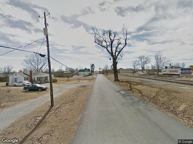 Image of rent to own home in Phil Campbell, AL