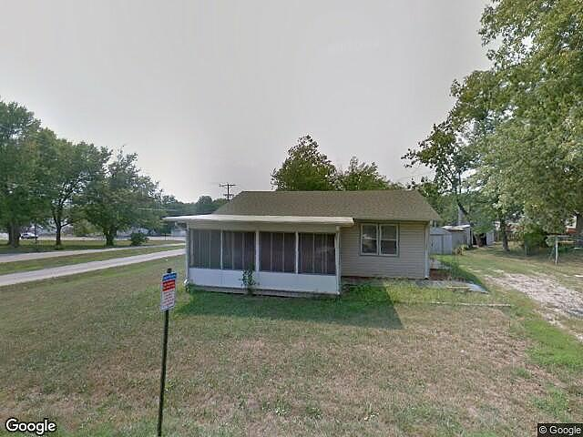 Image of rent to own home in Maysville, MO