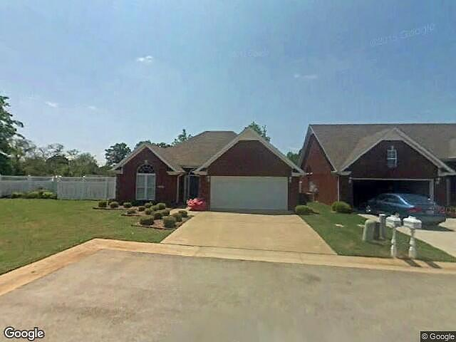 Image of rent to own home in Tuscumbia, AL
