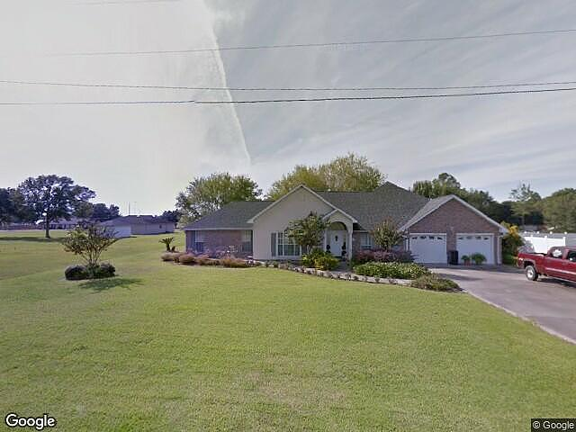 Image of rent to own home in Eunice, LA