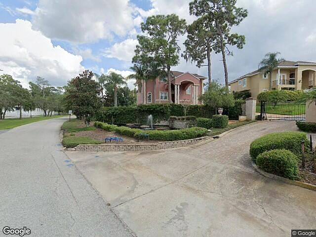 Image of rent to own home in Tarpon Springs, FL