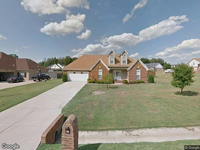 Image of rent to own home in Atoka, TN