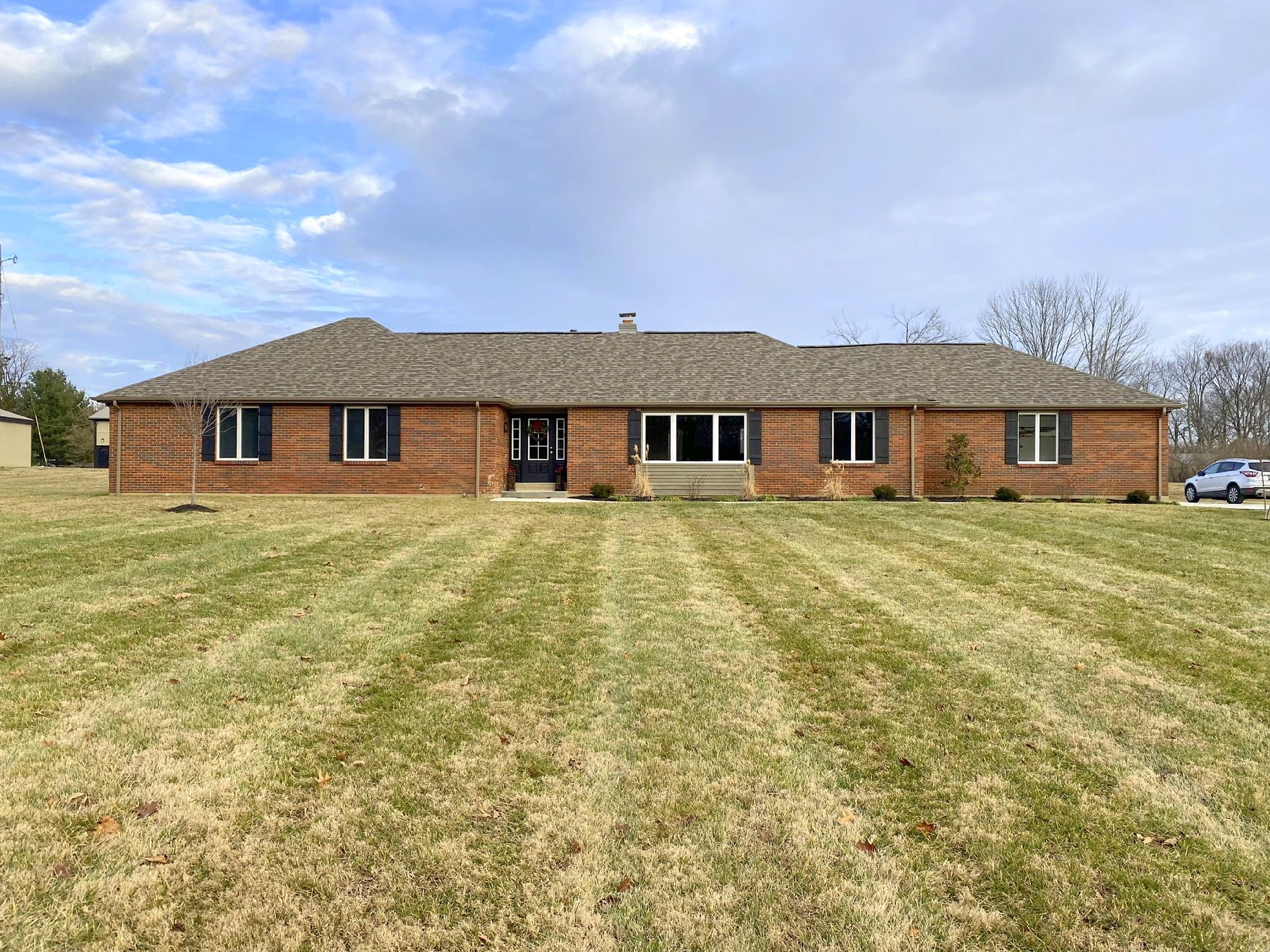Image of rent to own home in Oregonia, OH