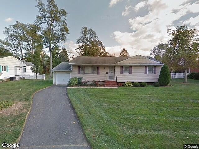 Image of rent to own home in Eatontown, NJ