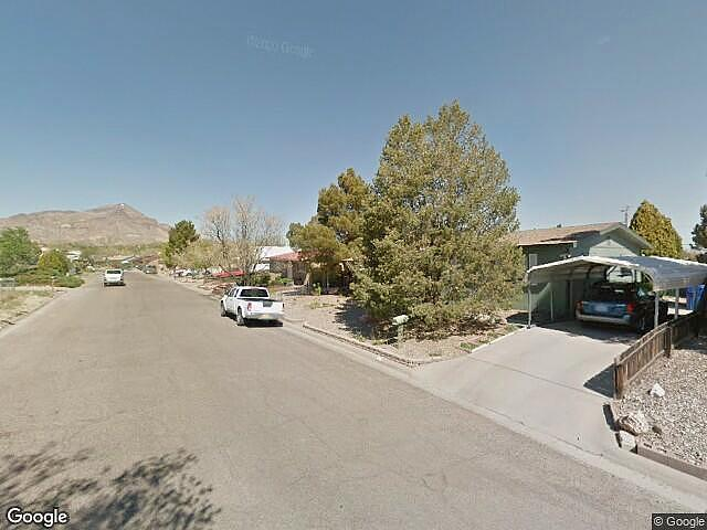 Image of rent to own home in Socorro, NM