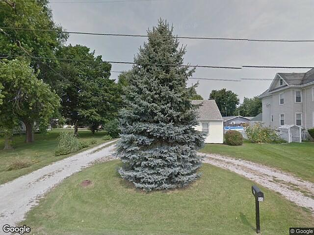 Image of rent to own home in Atlanta, IL