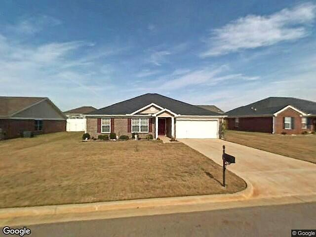 Image of rent to own home in Meridianville, AL