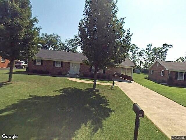 Image of rent to own home in Paris, KY